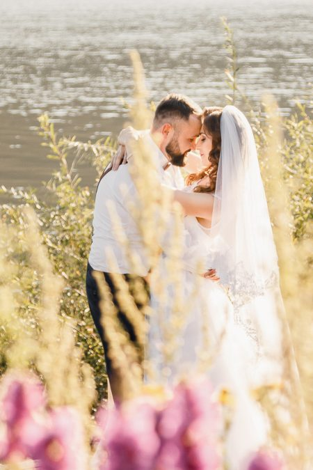 Destination wedding in Slovakia