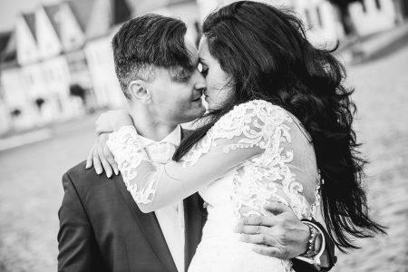 Destination wedding photographers Europe