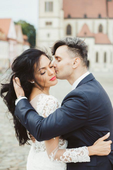 Destiantion wedding Bardejov