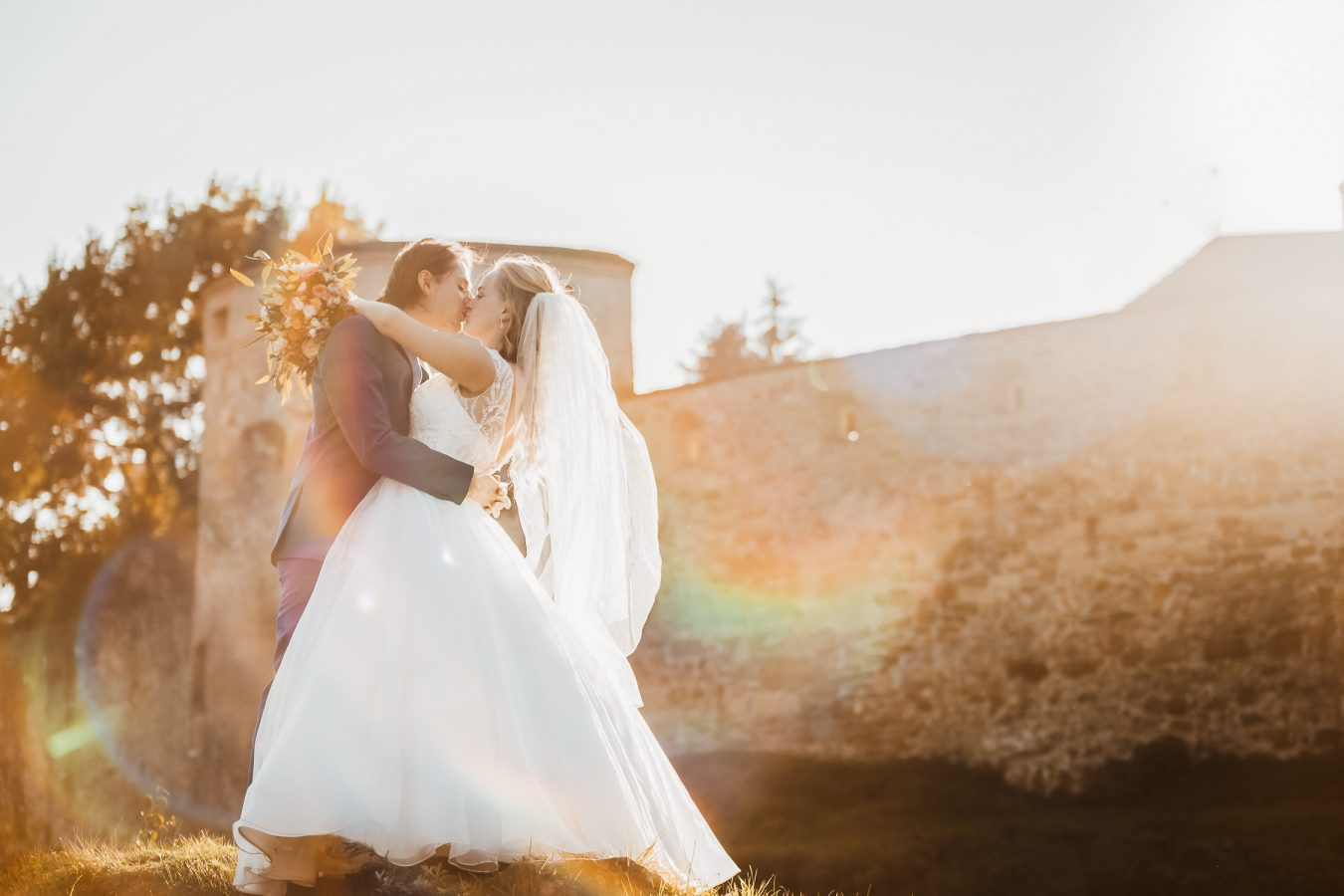 Destination wedding photographers Peter and Ivana Miller