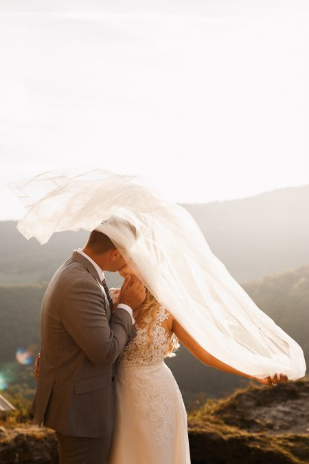 Destination wedding photography by photographers Peter and Ivana Miller