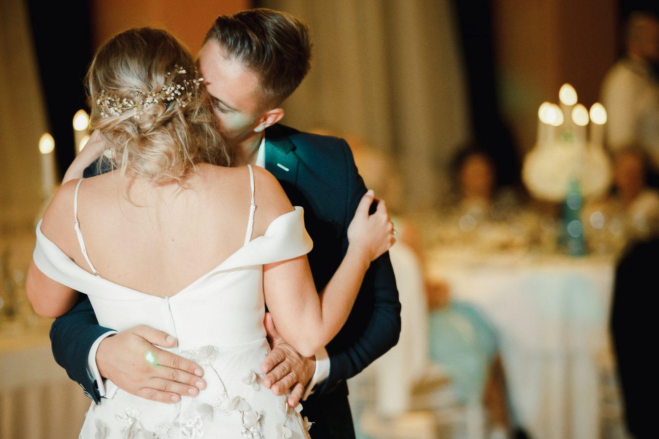 Destination wedding in Slovakia