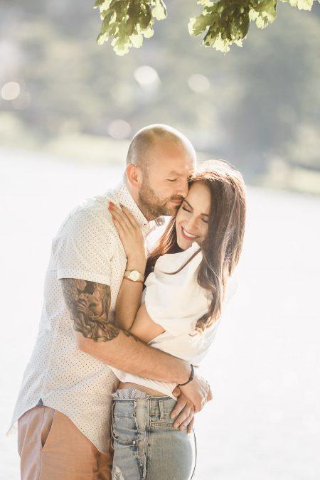Engagement photo shoot_destiantion wedding photographers Peter and Ivana Miller