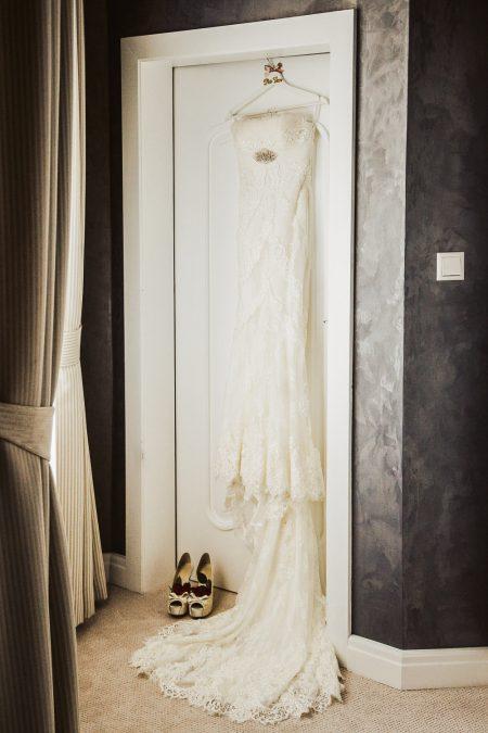 China Wedding Dress Destination wedding