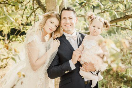 Romantic wedding in beautiful Slovakia_kids in wedding